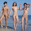 Young Nudists and Nudism